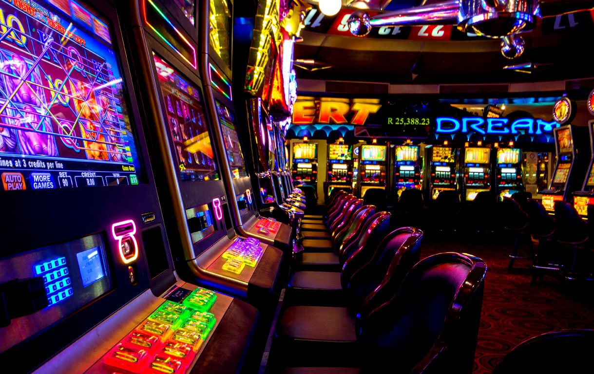 oasis casino kuruman contact number